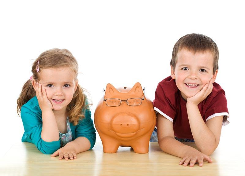 Educação Financeira - Linha de Chegada